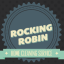 Rocking Robin Business Cards